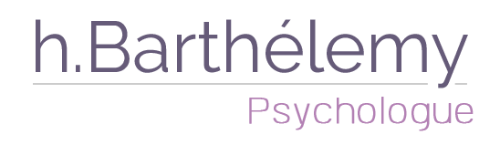 Psychologue Hélène Barthelemy Logo